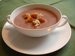 Zuppa difagioli