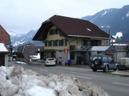 Käserei Schangnau Aufnahme 30.03.2007