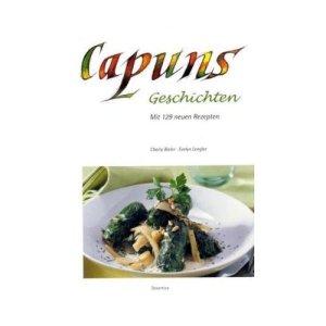 Capuns Buch