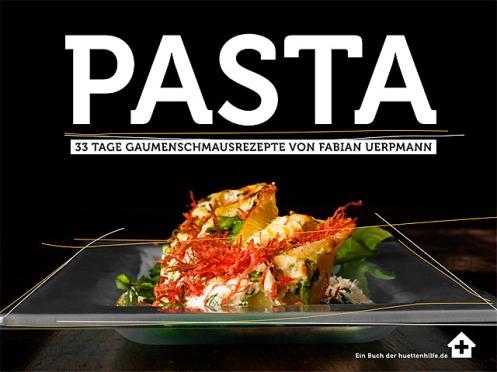 Pasta-Kochbuch
