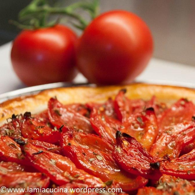 Tomatentarte