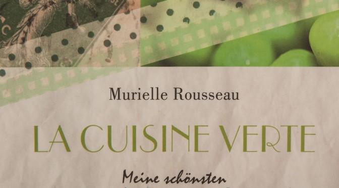 Rezension: La cuisine verte