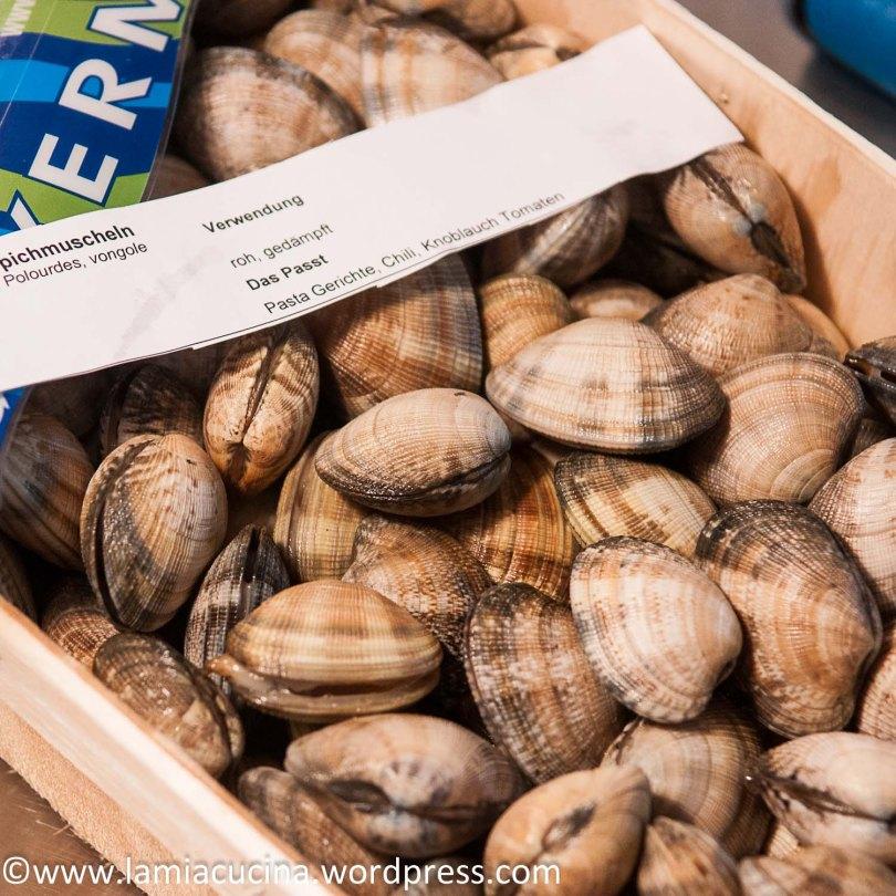 Meeresfrüchtekurs
