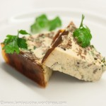 Morchelterrine