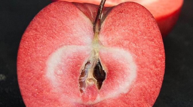 Mehr als nur ein Apfel