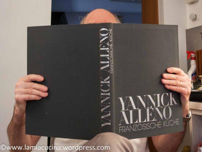 Tourte parisienne nach Yannick Alléno