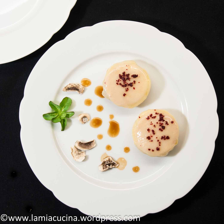 0 Yannick Alleno Französische Küche