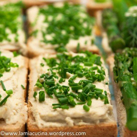 Schabziger-Hummus
