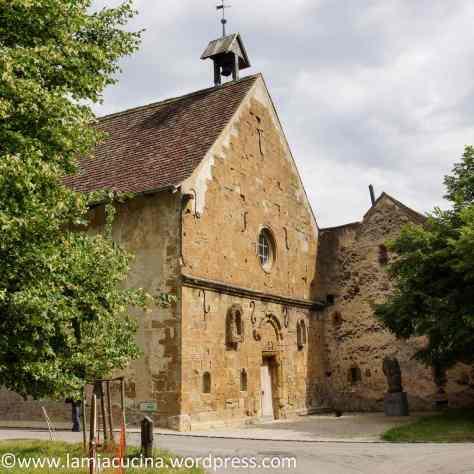CH-4438 Langenbruck- Kloster Schönthal