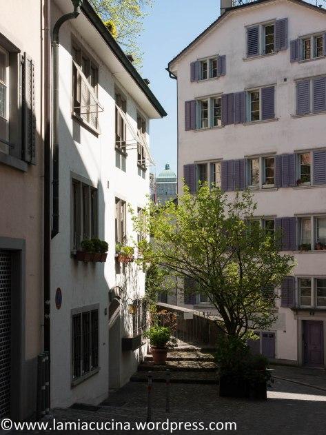 CH-8000 Zürich
