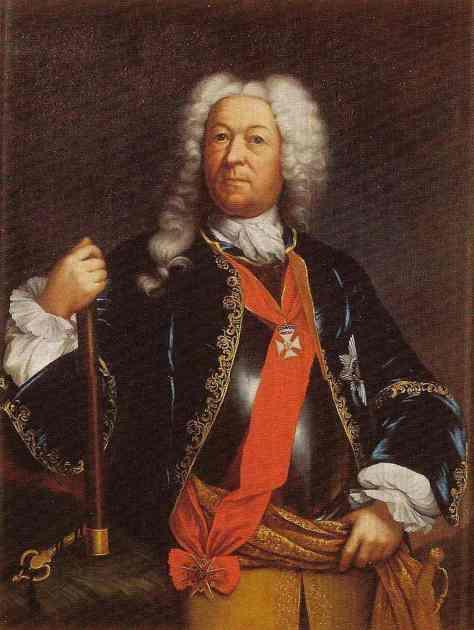 Hieronymus von Erlach