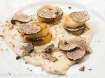 Kartoffeln mit Trüffel
