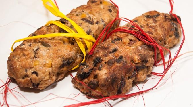 Kulinarische Weihnachtsgeschenke