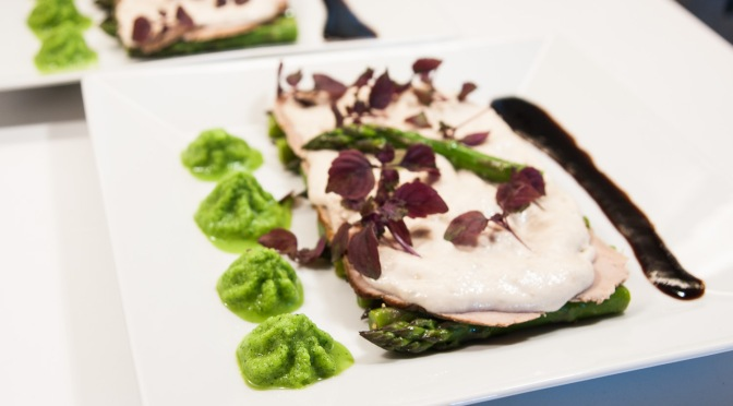 Vitello tonnato 2016