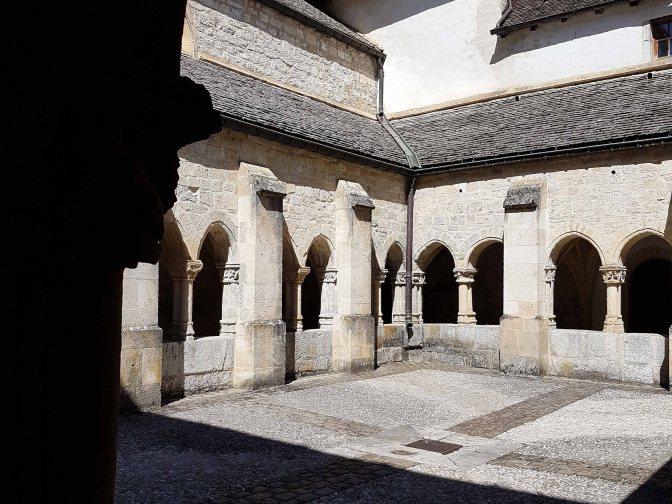 Doubs der Unschlüssige (6): Pontarlier-Morteau