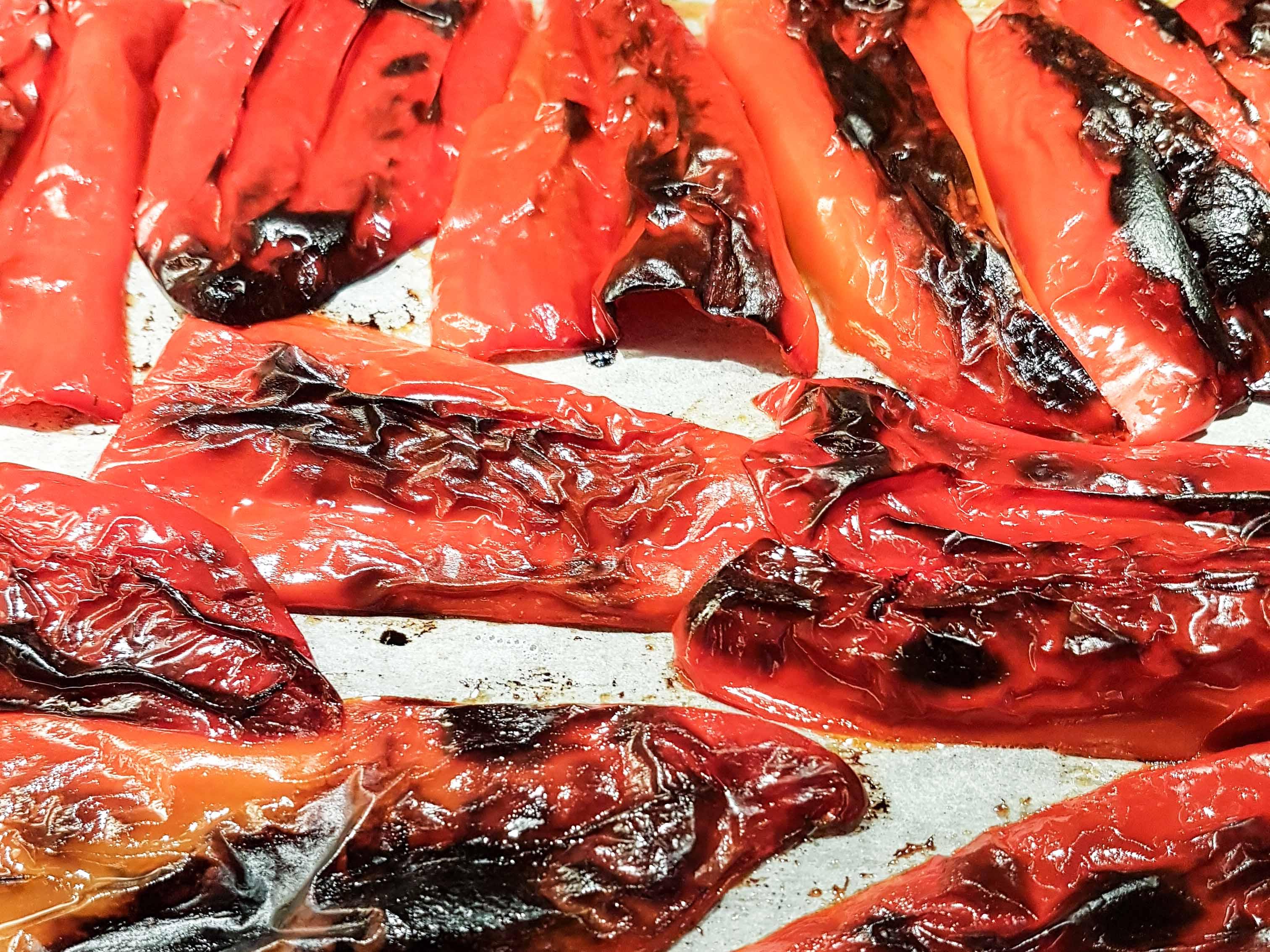 Nachgekocht: Marmellata di Peperoni