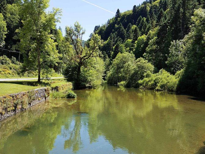 Doubs der Unschlüssige (7): Val du Dessoubre