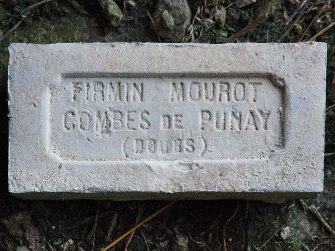 Doubs der Unschlüssige (12): Combes de Punay