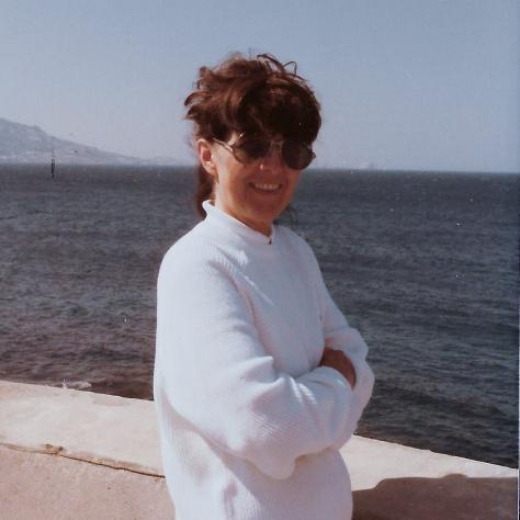 1979 La Ciotat L. sur le mer