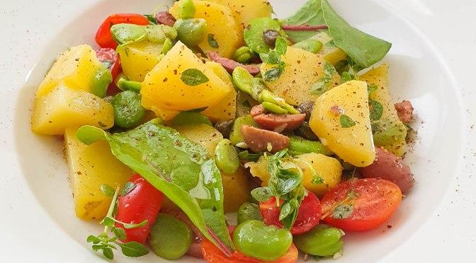 Simply Kartoffelsalat