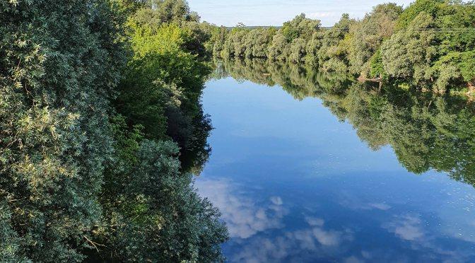 Doubs der Unschlüssige (22) Besançon-Dole Teil 2