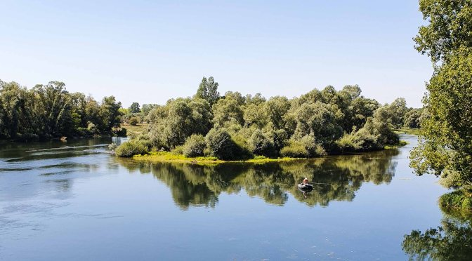 Doubs der Unschlüssige (23) Dole-Saône