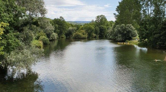 Der Doubs und seine Cousinen (27): Le La Loue