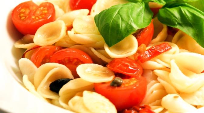 Nachgekocht: Pasta dell'Isola d'Elba