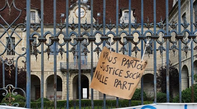 Lons-le-Saunier: Abseits des Doubs (29)