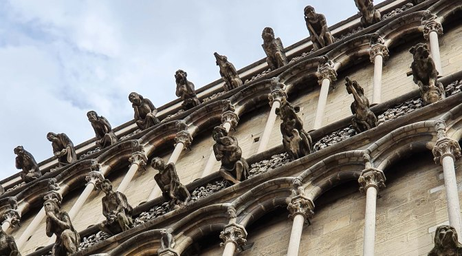 Dijon II: Abseits des Doubs (33)
